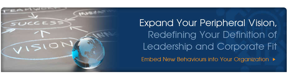 Embed New Behaviors Into Your Organization