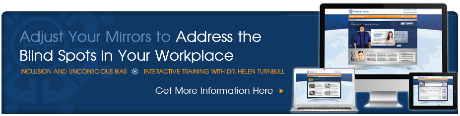 Inclusion and Unconscious Bias Interactive Training