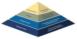 Inclusion Skills Model